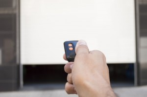 Garage door opener repair & installation services by Eagle Garage Doors in Duvall WA