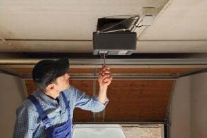 Professional garage door repair services in Duvall WA