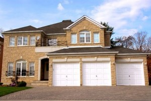 Garage door repair service in Duvall WA